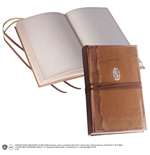 Fantastic Beasts Newt Scamander's Journal