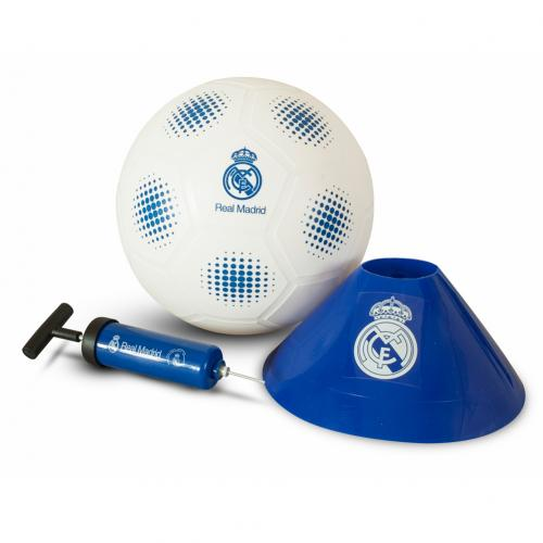 Real Madrid F.C. Mini Match Set
