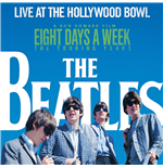 Vynil Beatles (The) - Live At The Hollywood Bowl