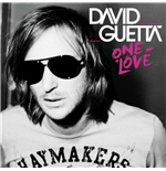 Vynil David Guetta - One Love (2 Lp)