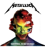 Vynil Metallica - Hardwired To Self-Destruct (2 Lp)