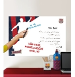 Barcelona Wall Stickers 250099