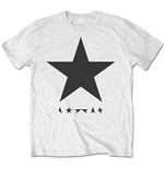 David Bowie T-shirt - Blackstar