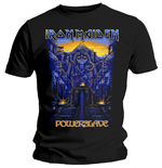 Iron Maiden T-shirt 250193