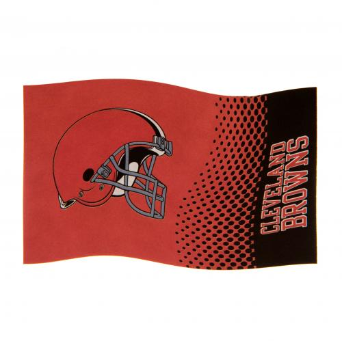 Cleveland Browns Flag FD