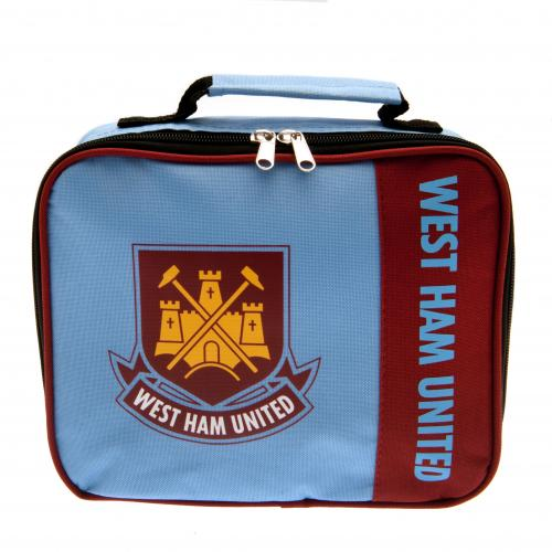 West Ham United F.C. Lunch Bag WM CT