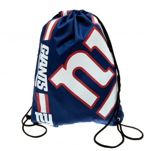 New York Giants Gym Bag CL