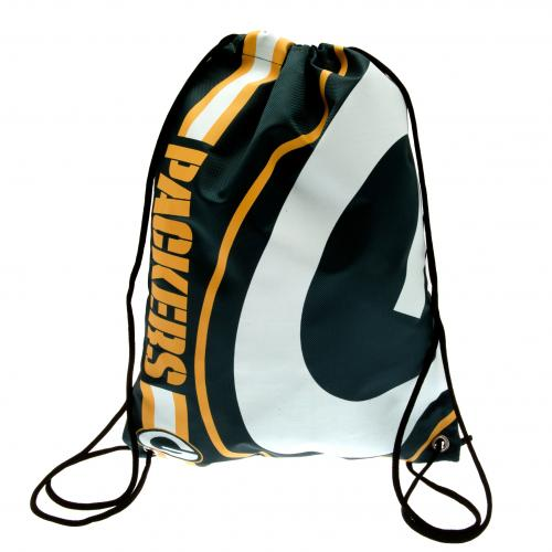 Green Bay Packers Gym Bag CL