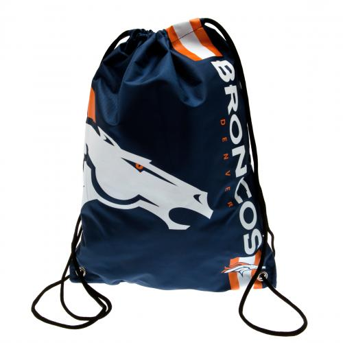 Denver Broncos Gym Bag CL