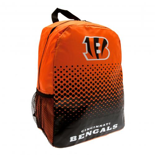 Cincinnati Bengals Backpack FD