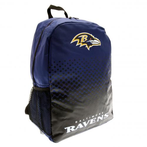 Baltimore Ravens Backpack FD