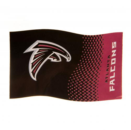 Atlanta Falcons Flag FD