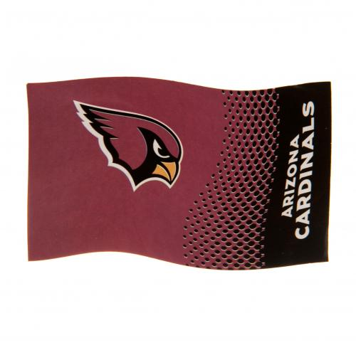 Arizona Cardinals Flag FD