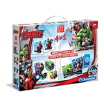 The Avengers Toy 250570