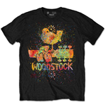 Woodstock T-shirt 250610