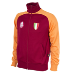 AS Roma 1983 Scudetto Retro Football Jacket