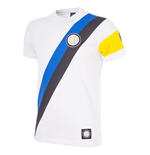 F.C. Internazionale Away Captain T-Shirt | White