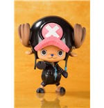 One Piece FiguartsZERO PVC Statue Tony Tony Chopper 7 cm
