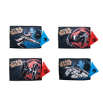 Star Wars Placemats & Napkins Set Spaceships
