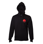 Pokémon – Black Starting Characters Hoodie
