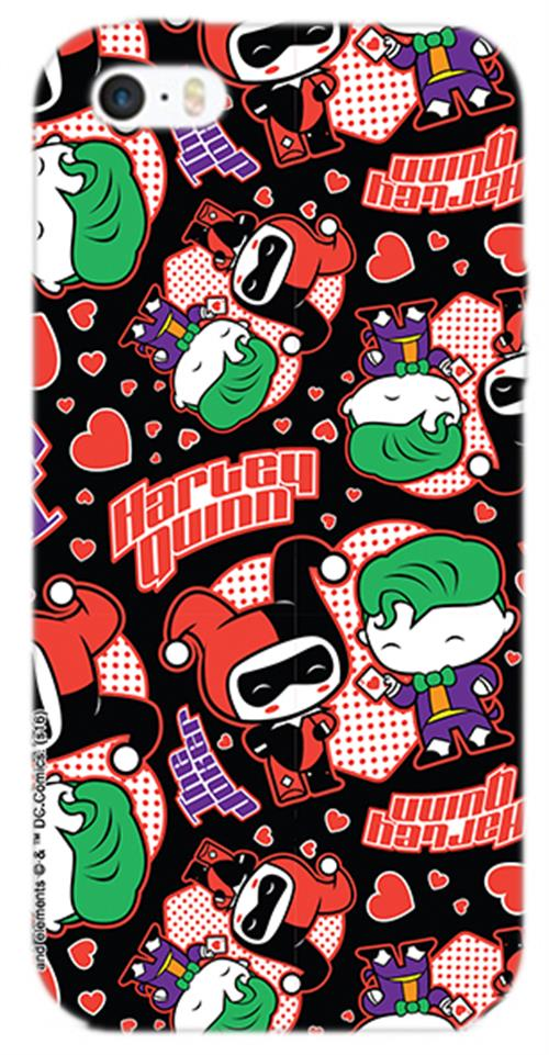 Harley Quinn iPhone Cover 250944