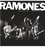 Vynil Ramones - Live At The Roxy 8/1