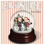 Vynil Erasure - Snow Globe (2 Lp)