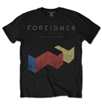 Foreigner Men's Tee: Vintage Agent Provocateur