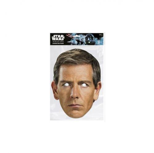 Star Wars Rogue One Mask Krennic