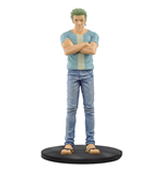 One Piece Jeans Freak Figure Roronoa Zoro 17 cm