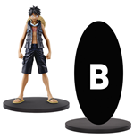 One Piece Gold Super DXF Figures 15 cm Assortment Grandline Men Vol. 1 (8)