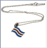 Sampdoria Necklace 251382