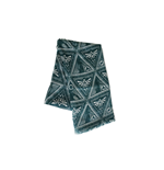 Zelda - All Over Triforce Logo Fashion Scarf