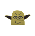 Starwars - Yoda Beanie With Ears
