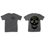 Knuckle Puck T-shirt Skull