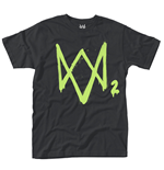 Watch Dogs T-shirt 251720