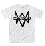 Watch Dogs T-shirt 251721