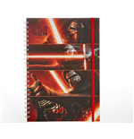 Star Wars Scratch Pad 251782