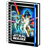 Star Wars Scratch Pad 251785