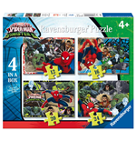 Spiderman Puzzles 251832