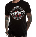Deep Purple T-shirt 251846