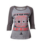 PlayStation Long sleeves T-shirt 251897