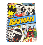 Batman Scratch Pad 251905