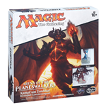 Magic the Gathering Board Game Expansion Kampf um Zendikar German Version