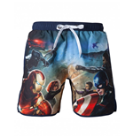 Captain America Swimsuit 252162