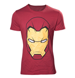 Iron Man T-shirt 252166