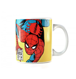 Spiderman Mug 252258