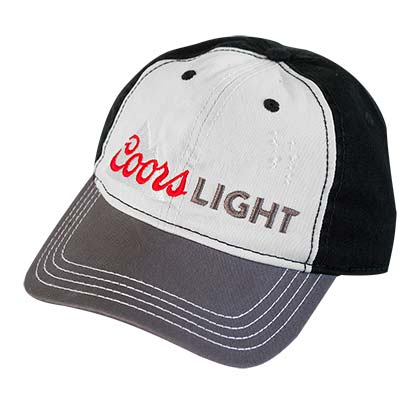COORS Light Logo Hat