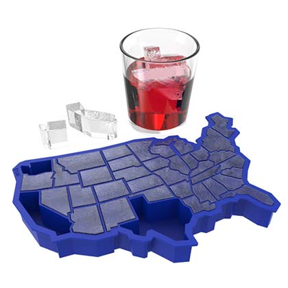 USA Ice Cube Tray