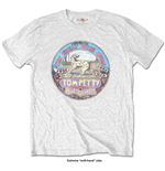 Tom Petty Men's Tee: The Great Wide Open